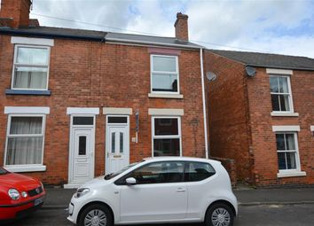 Thumbnail 2 bed end terrace house for sale in Shirland Street, Chesterfield
