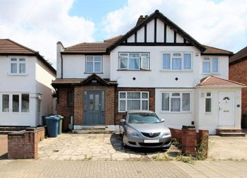 4 bed semi-detached house for sale in Belsize Road, Harrow Weald HA3