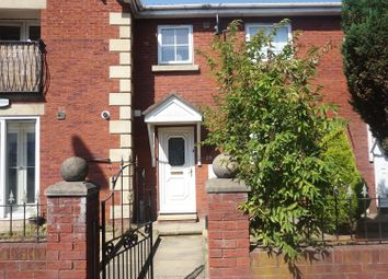 3 bed terraced house for sale in Warrington Road, Prescot, Merseyside L34