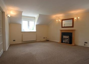 Thumbnail 2 bed flat to rent in Risborough Road, Aylesbury