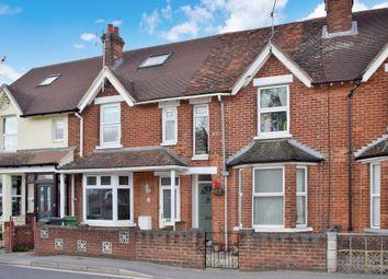 Thumbnail 2 bed terraced house for sale in Hambridge Road, Newbury