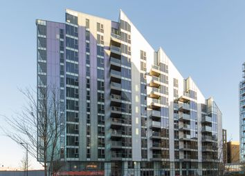 Thumbnail 1 bed flat for sale in Eastfields Avenue, Riverside Quarters, Wandsworth