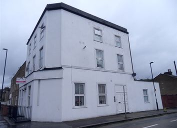 Thumbnail 1 bed flat to rent in Sumner Road, Croydon