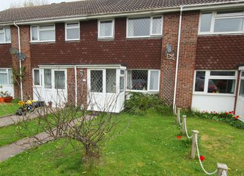 Thumbnail 3 bed terraced house for sale in Sandford Close, Bournemouth