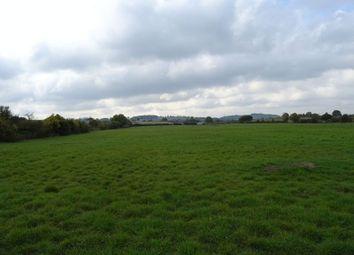 Thumbnail Land for sale in Carrington Lane, Calverton, Nottingham