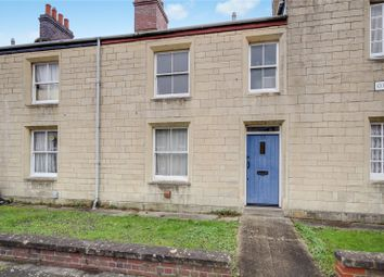 2 bed terraced house for sale in Oxford Street, Swindon, Wiltshire SN1