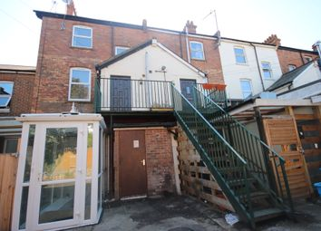 Thumbnail 1 bedroom detached house to rent in Charminster Road, Bournemouth