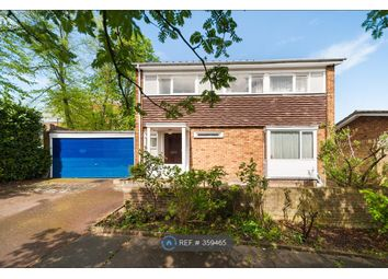 Thumbnail 3 bed detached house to rent in Walkerscroft Mead, London