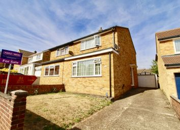 3 bed semi-detached house for sale in Archway, Romford RM3