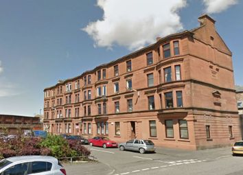 Thumbnail 2 bed flat for sale in 10, Orkney Place, Flat 0-1, Govan, Glasgow G512Da