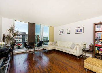 Thumbnail 2 bed flat for sale in Basin Approach, Royal Docks