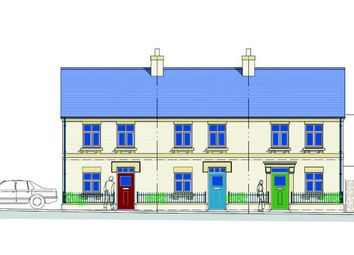 Thumbnail 2 bed end terrace house for sale in River Cottages, West Street, Huntingdon
