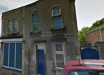 Thumbnail 3 bedroom terraced house to rent in Hill View, Clifton, Bristol