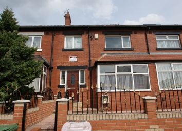 Thumbnail 4 bed terraced house to rent in Mayville Road, Hyde Park, Leeds