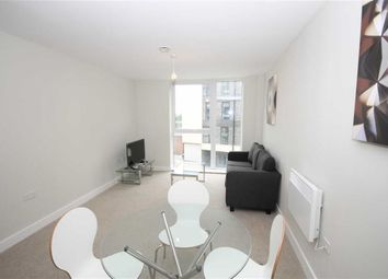 Thumbnail 3 bed flat to rent in Worrall Street, Salford