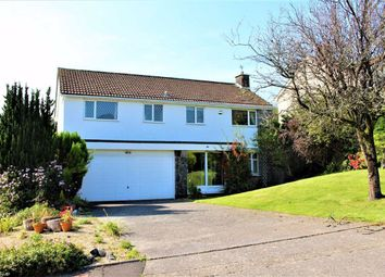 4 bed detached house for sale in Westport Avenue, Mayals, Swansea SA3