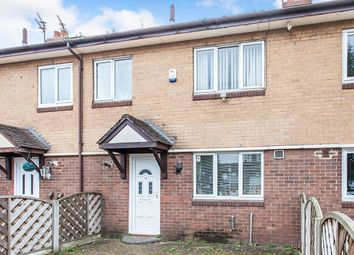 Thumbnail 3 bed terraced house for sale in Burton Walk, Salford