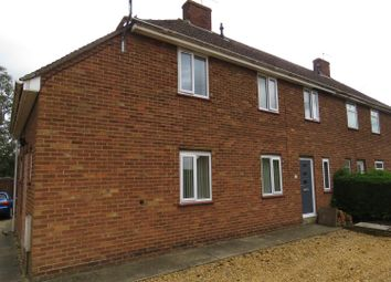 Thumbnail 3 bed property for sale in Ashbeach Road, Ramsey St. Marys, Ramsey, Huntingdon
