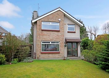 Thumbnail 4 bedroom detached house for sale in Springfield Road, Linlithgow