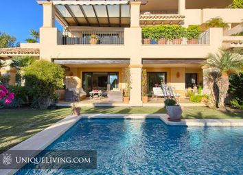 Thumbnail 3 bed apartment for sale in Nueva Andalucia, Costa Del Sol, Spain