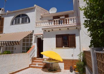 Thumbnail 4 bed town house for sale in Torrevieja, Valencia, Spain