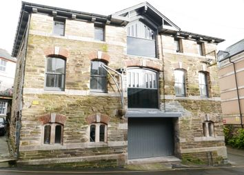 2 bed flat to rent in The Auction Room, Well Lane, Liskeard, Cornwall PL14