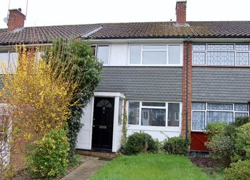 Thumbnail 3 bed terraced house for sale in Anderson Place, Bagshot