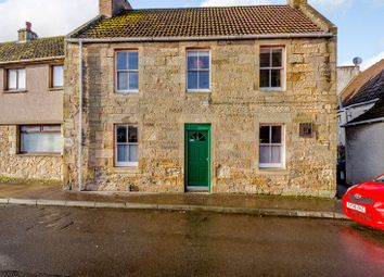 Thumbnail 2 bed end terrace house for sale in Kirkgate, Cupar
