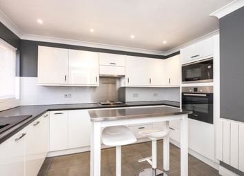Thumbnail 4 bed town house for sale in Admiral Place, Rotherhithe