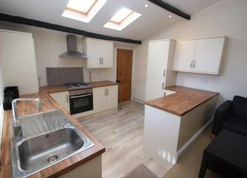 Thumbnail 3 bed flat to rent in Albemarle Avenue, Newcastle Upon Tyne