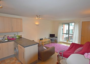 Thumbnail 2 bed flat to rent in Raleigh Square, Raleigh Street, Arbretum