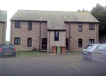 Thumbnail 1 bed flat to rent in Pavlova Close, Liskeard