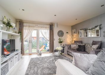 Thumbnail 1 bed flat for sale in Kingsgrove Close, Sidcup