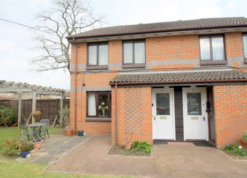 Thumbnail 1 bed property for sale in Berryscroft Court, Staines-Upon-Thames, Surrey