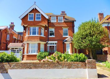Thumbnail 3 bed flat for sale in Milnthorpe Gardens, Milnthorpe Road, Eastbourne