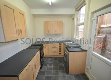 Thumbnail 2 bedroom terraced house to rent in Ransom Road, St Anns, Nottingham