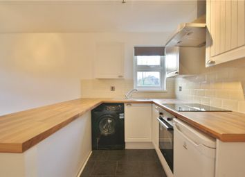 Thumbnail 1 bed maisonette to rent in Bradfield Close, Guildford, Surrey