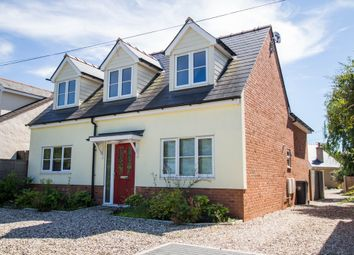 Thumbnail 4 bedroom detached house to rent in Mill View, London Road, Great Chesterford, Saffron Walden