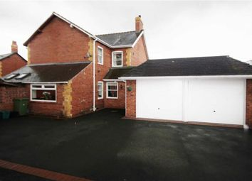 Thumbnail 3 bed semi-detached house to rent in Shepherds Lane, Chirk, Wrexham