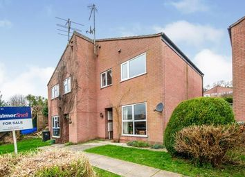 Thumbnail 3 bed semi-detached house for sale in Bridport, Dorset, .