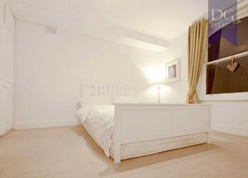 Thumbnail 2 bed flat to rent in Gunterstone Road, London