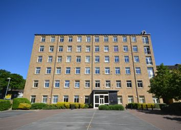 Thumbnail 2 bedroom flat for sale in Mill House, Textile Street, Dewsbury