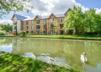 Thumbnail 1 bedroom flat for sale in Troutbeck, Peartree Bridge, Milton Keynes