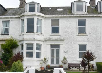 Thumbnail 3 bed flat for sale in 30, Mountstuart Road, Rothesay, Isle Of Bute