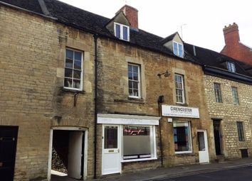 Thumbnail 2 bed flat to rent in Elizabeth Place, Gloucester Street, Cirencester