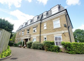 Thumbnail 2 bed flat for sale in Frobisher Mews, Enfield