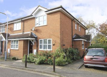 1 bed maisonette for sale in Homefield Close, Yeading, Hayes UB4
