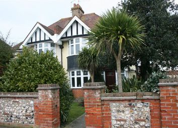 Thumbnail 4 bed property to rent in Milton Road, Old Town, Eastbourne