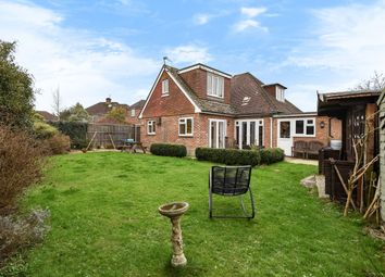 Thumbnail 3 bed detached bungalow for sale in Croy Close, Chichester