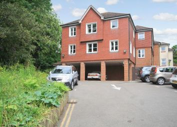 Thumbnail 1 bed flat for sale in Risingholme Court, Heathfield